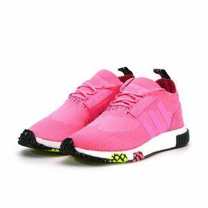 Adidas Originals Men's NMD_Racer PrimekNIT Shoes